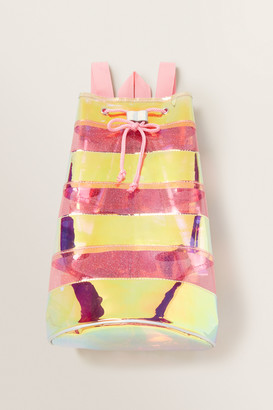 Seed Heritage Iridescent Backpack