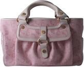 Celine Pink Handbag Boogie