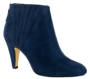 Bella Vita Nella Ii Booties Women's Shoes