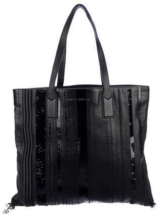 d88ec61f3e31 Marc Jacobs Sequin Handbag - ShopStyle