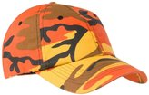 Port Authority Men's Camouflage Cap OSFA