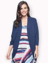 Splendid Whitney Wrap Cardigan