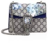Gucci Dionysus Blooms Mini Shoulder Bag
