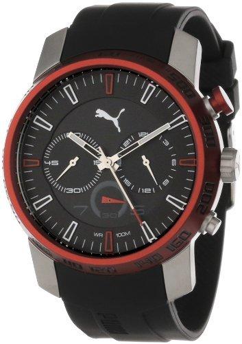 c8cd1aa220 Puma(プーマ) シルバー メンズ 時計 - ShopStyle(ショップスタイル)