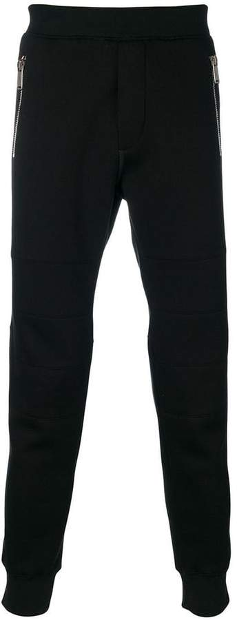 DSQUARED2 classic skinny trousers