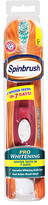 SpinBrush by Arm & Hammer Pro Whitening Power Toothbrush Soft