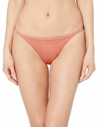 Vicious Young Babes   Vyb Vicious Young Babes - VYB Women's String Swimsuit Bikini Bottom