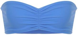 JADE SWIM Bandeau bikini top