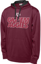 Finish Line Men's Knights Apparel Texas A & M Aggies College Pullover Hoodie