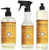Mrs. Meyer's Mrs. Meyers Clean Day Orange Clove Kitchen Basics Set