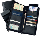 Royce Leather Expanded All Nappa Cowhide Document Case 332-5