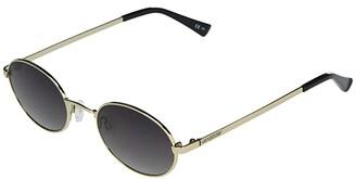 Von Zipper VonZipper Scenario (Gold/Grey Gradient) Fashion Sunglasses