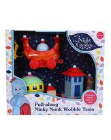 In the Night Garden Ninky Nonk Train