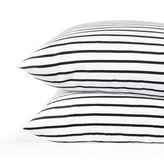 Dormify Simple Stripe Pillowcase Set