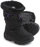 Kamik Garnet Snow Boots - Waterproof (For Toddlers)