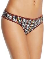 Dolce Vita Whipstitched Bikini Bottom
