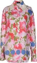 John Richmond Shirts - Item 34668615