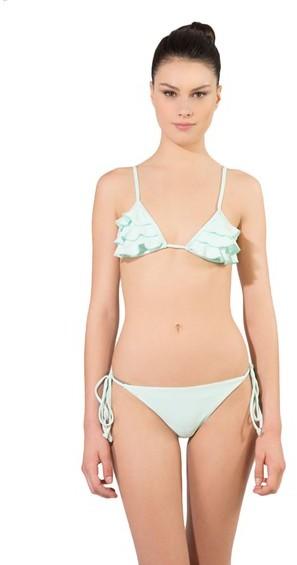 Tori Praver Sage Bikini Bottoms