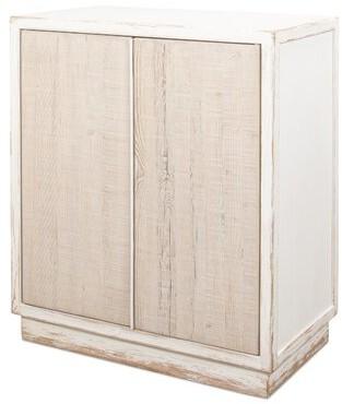 Sarreid Ltd. 2 Door Accent Cabinet