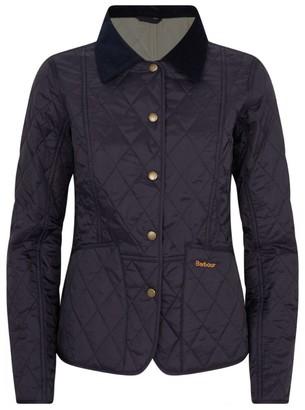 Barbour Summer Liddesdale Quilted Jacket