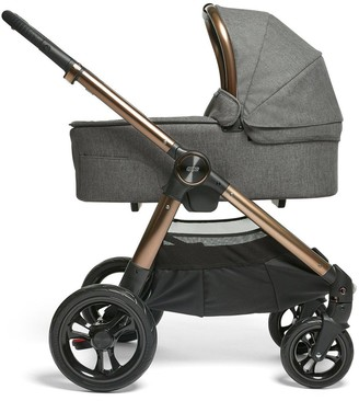 Mamas and Papas Ocarro Complete 9 Piece Travel System Bundle - Simply Luxe