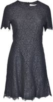Christian Dior Lace Dress
