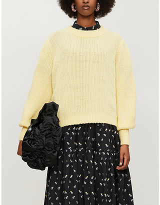Baum und Pferdgarten Courtney wool-blend jumper