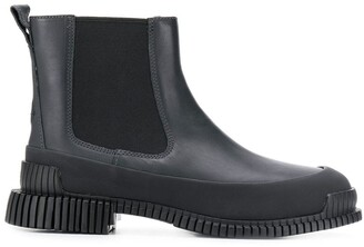 Camper Ankle Length Boots