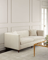 Haute House Maxwell Tufted Sofa