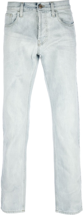 Gucci stone washed jeans