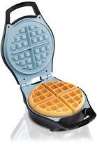 Hamilton Beach Durathon Ceramic Mess-Free Waffle Maker