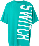 Paura Switch T-shirt