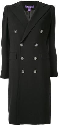 Ralph Lauren blazer-style dress