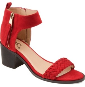 Journee Collection Women's Hunter Sandals Women's Shoes