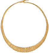 Aurelie Bidermann WOMEN'S MARISSA COLLAR NECKLACE