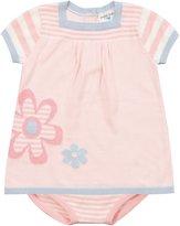 Angel Dear Dress & Bloomer (Baby)-Pink-3-6 Months