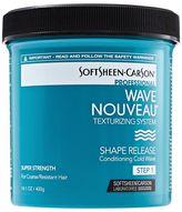 Wave Nouveau Coiffure Phase 1 Resistant Shape Release