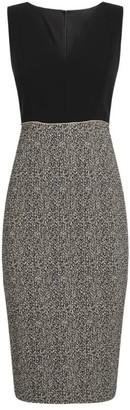 Max Mara Ribelle Pencil Dress