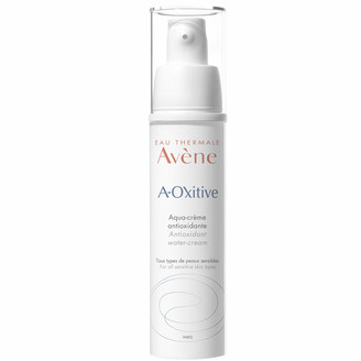 Avene A-Oxitive Antioxidant Water Cream Moisturiser for First Signs of Ageing 30ml