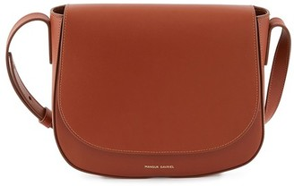 Mansur Gavriel Leather crossbody bag