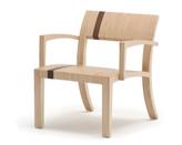Pin It Context Furniture Narrative Arm Chair