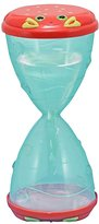 Melissa & Doug Clicker Crab Hourglass Sifter & Funnel