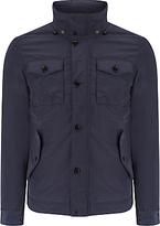 J. Lindeberg Bailey Water Resistant Four Pocket Jacket, Dark Navy