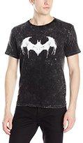 Eleven Paris Men's Libat Batman T-Shirt