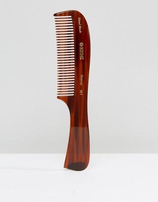 Kent Handmade Comb With Handle
