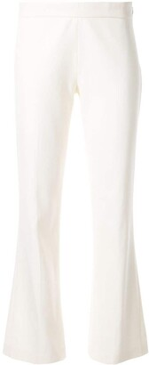 Giambattista Valli Flare Trousers