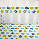Disney Nemo Secure-Me Mesh Crib Liner