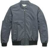 Marni Cotton Bomber Jacket