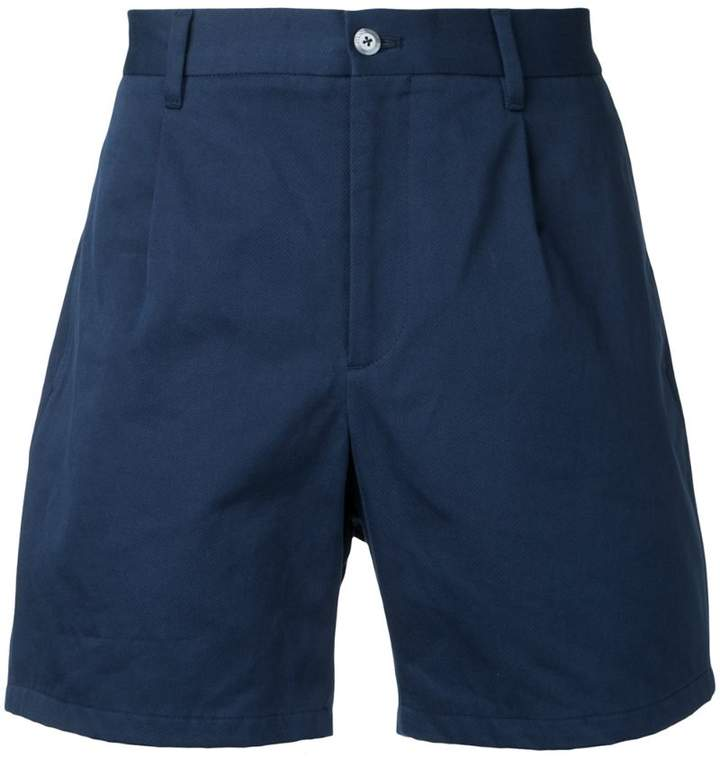 Kent & Curwen short length chino shorts
