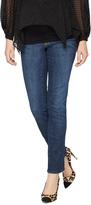 A Pea in the Pod Luxe Essentials Denim Straight Leg Maternity Jean